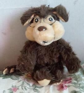 Rare Ol' Possum Soft Toy from Aussie T.V Classic Shirl's Neighbourhood 1979