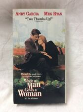 When a Man Loves a Woman (VHS, 1994)