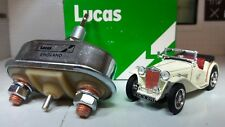 Mg Tf Td Mga Midget Austin A30 A35 Seilzugstarter Schalter Original Oem Lucas