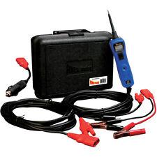 Power Probe 3 III PP319FTCBLU Blue Powerprobe Kit w/Voltmeter and Accessories