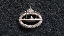 (a31-9) U-Boot guerra insignia u Boot insignia Imperio wwi
