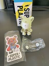 Superplastic - Janky - Be Nice - Bubi Au Yeung - GID Chase - Janky Series 1