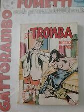 Il Tromba N.29 Anno 1977 - buono