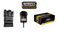 SPRINT BOOSTER V3 to fit various BMW X SERIES 02 ONWARDS
