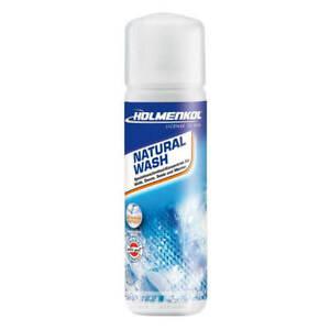 Holmenkol Natural Wash 250 ml Spezialwaschmittel für Naturfasern