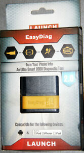 Diagnostic tools original new easydiag 2.0