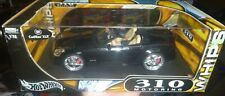 HOT WHEELS 1/18 310 MOTORING CADILLAC XLR DIECAST C3869