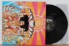 "Jimi Hendrix LP ""Axis Bold As Love"" ~ Classic Records 200g Mono ~ Quiex VG++"