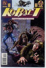 KOBALT (MILESTONE) (1994) #3 DC Comics VF/NM