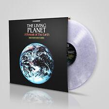 BBC Radiophonic Workshop Elizabeth Parker - The Living Planet Soundtrack (Vinyl)
