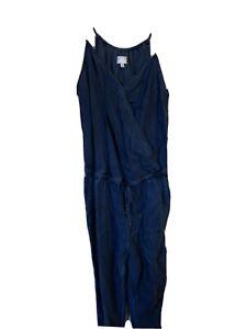 Witchery Denim Jumpsuit Size 10