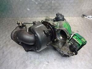 Turbolader Turbo Aufladung BMW 8506381 750d X5 50d 550d 381PS defekt Bastler