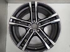 """BMW 1 SERIES F40 2 SERIES F44 18"""" GREY DIAMOND CUT ALLOY RIM 8092352 (P3)"""