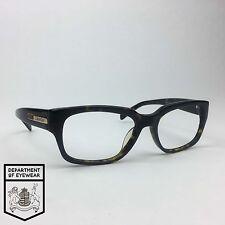 CALVIN KLEIN eyeglass TORTOISE/RED frame RECTANGLE Authentic. MOD: 7705S