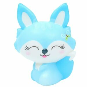 New Stress Toys Jumbo Squishy Relief Toy Rising Slow Squeeze Kids Gift Squishy