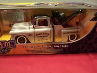 Jada 1955 Chevrolet Stepside Tow Truck  NIB 1/24 scale 20th anniv. edition 2019