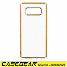 Metal Mobile Phone Cases, Covers & Skins for Samsung Galaxy Note 8
