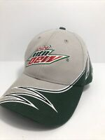 NASCAR CHASE AUTHENTIC MOUNTAIN DEW DALE JR HAT #88  One Size