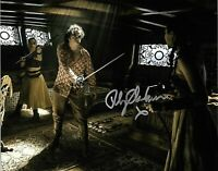 Toby Sebastian - Game of Thrones - Original Autographed 8x10 Hi-Res Photo