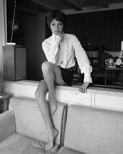 """Jacqueline Bisset 10"""" x 8"""" Photograph no 4"""