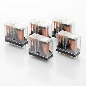 Yamaha DSP-AX1 RX-V1 DSP-A2 DSP-AX2 Lautsprecher Relais / Speaker Relay Set