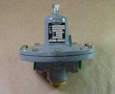 "FISHER CONTROLS Type 95L Pressure Regulator 3/4"""