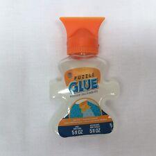 Puzzle Glue 5 fl oz MasterPieces covers Two 1000 piece puzzles
