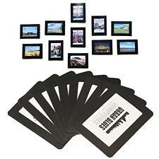 Magnetic Photo Picture Frames and Refrigerator Magnets, Pocket Frame for Refrige