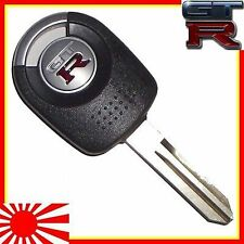 GENUINE SKYLINE R34 GTR BNR34 SILVIA S15 NO TRANSPONDER KEY OEM for NISSAN
