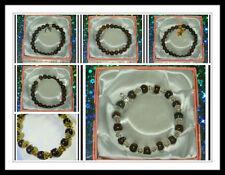 Jasper Alloy Stone Fashion Bracelets