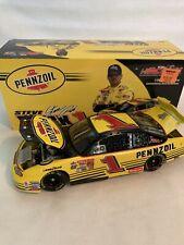 2002 1/24 Action Steve Park #1 Pennzoil Diecast Car