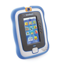 vtech InnoTab 3 Gel Skin Drop Protector Case Cover In Blue 3-9 years