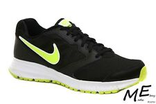 New Nike Downshifter 6 Men Running Shoes Size 9  - 684652-007