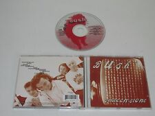 BUSH/SIXTEEN STONE(TRAUMA-INTERCAMPO 6544-92531-2) CD ÁLBUM