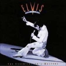 Walk a Mile in My Shoes: The Essential 70's Masters by Elvis Presley (CD, Mar-2011, Sony Music)