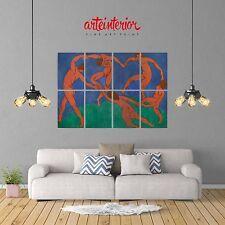 Henri Matisse - La Danza POSTER GIGANTE 131x91 cm Stampa FINE ART Wall Print HR