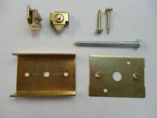 Coburn HIDEAWAY di connessione per Kit per bi-PORTE SCORREVOLI tasca di separazione