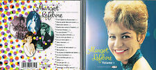 MARGOT LEFEBVRE - Volume 1, 20 Succes CD BRAND NEW at MusicaMonette from Canada