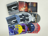 Iggy and the Stooges 'From KO to Chaos' 8-disc box set 7 CDs +DVD 48p bk Skydog