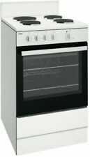 Chef CFE532WB Electric Freestanding Oven