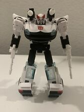 Transformers War for Cybertron WFC Earthrise Prowl - Amazon Exclusive + Upgrades