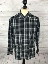 REISS Shirt - Medium - Check - Great Condition