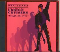 JOHN CAFFERTY & THE BEAVER BROWN BAND - tough all over  CD 1993