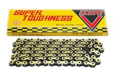 "IZUMI Model-V Super Toughness 1/2"" x 1/8"" NJS Certifed"