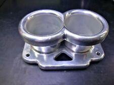 Trombette per carburatore Weber