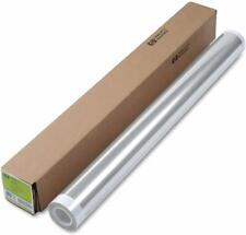 Hp Clear Film For Inkjet 36 Wide Roll 75 Long C3875a