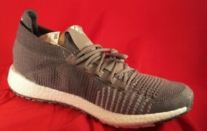 Adidas pulseboost HD FU7338 gray size 11