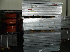 Palettenregal Gitterrost zum Auflegen ca.1.790 x 1.100 mm Maschen 30 x 30 mm