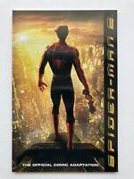 Spider-Man 2: The Official Comic Adaptation - Marvel Comics Graphic Novel TPB
