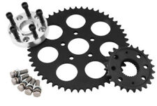 New Harley Belt to Chain Conversion Kit 21/48 1991-2005 XL